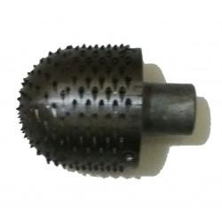 Kepala Parut & Kukur Model Granat