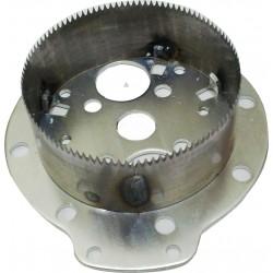 Cutter Sparepart Cup Sealer
