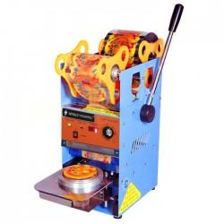 Cup Sealer Manual Digital Counter