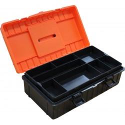 Tool box plastik 16