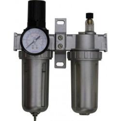 Air Filter / Saringan Angin Double